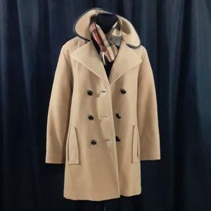 Vintage Penguin  Wool Coat